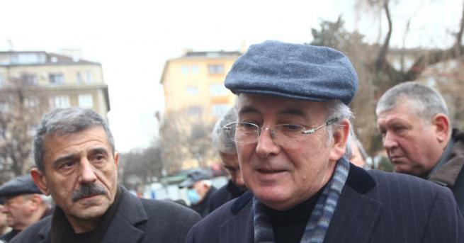 Снимка: Лютви Местан все още е без обвинение след катастрофата край Кърджали