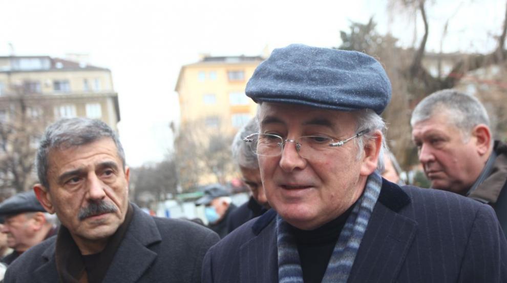 Лютви Местан все още е без обвинение след катастрофата край Кърджали