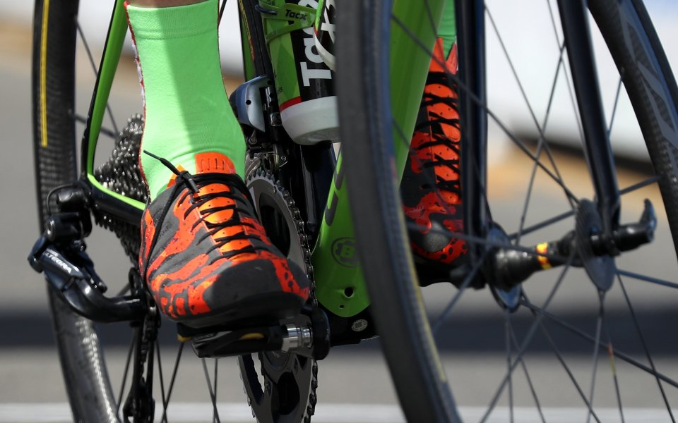 Джиро д'Италия стартира от Унгария следващата година