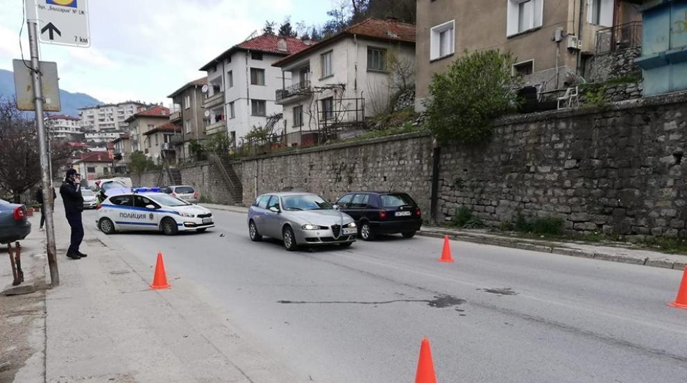 Шофьор удари 15-годишно дете в Смолян