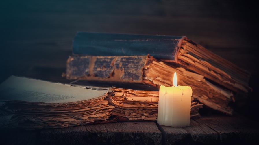 <p>Историческите мистерии, необяснени и до днес</p>