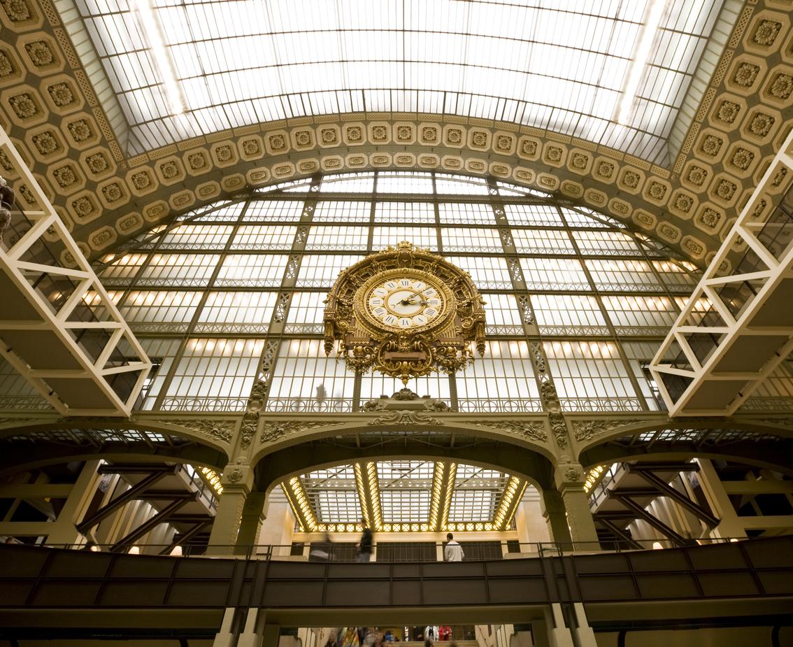 Неговата колекция на произведения на импресионисти е сред най-богатите в света.