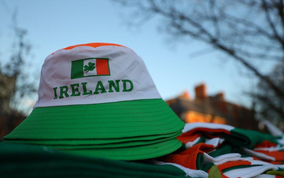 УЕФА не допусна ирландски тим до Европа след смяна на името си
