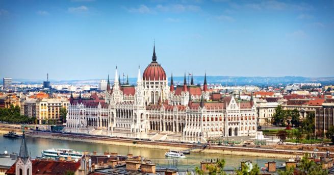 Интересът на туристите към Будапеща расте по-бързо, отколкото към всеки