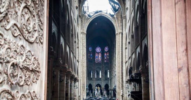 Във Франция днес започна разследване на