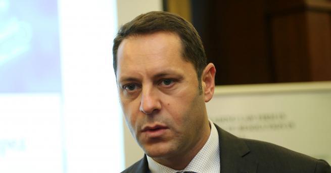 България Повдигнаха обвинение на Александър Манолев На бившия зам.-министър на