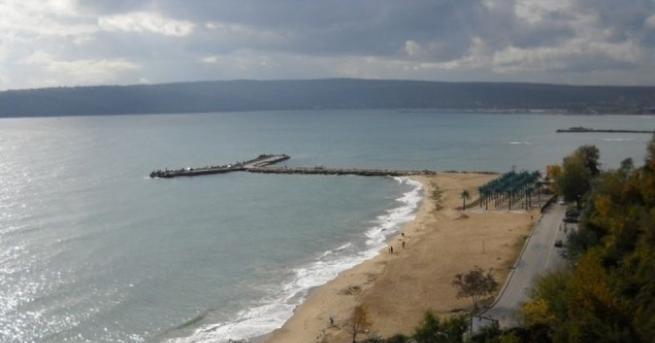 Няма повишение на радиационния гама фон по Северното Черноморие. Това