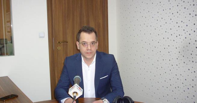 Кметът на Добрич Йордан Йорданов преустановява приемните си дни за