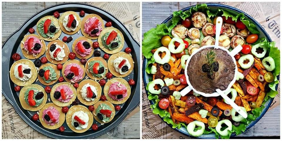 Как да улесним процеса на създаване на вкусна и пълноценна храна