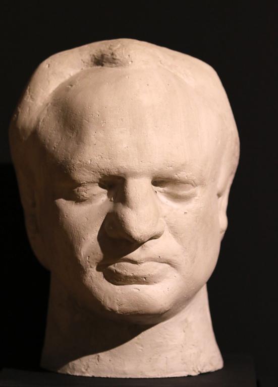 Павел Койчев, портрет на Иван Георгиев-Рембранда