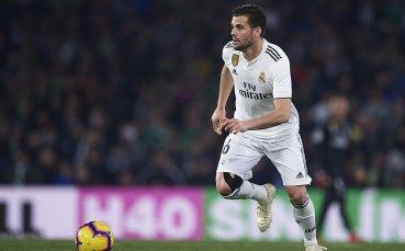 Начо призна за Реал: Трудно е да се мотивираме