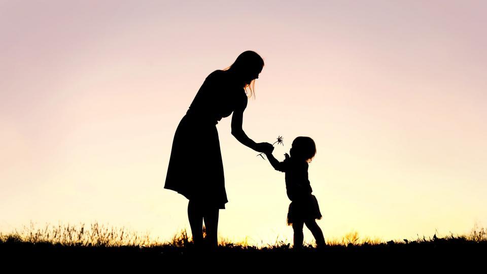 3-те неща, на които ще науча дъщеря си (внимавай да не изпепелиш душата си)