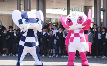 В Япония вече се готвят за продажба на билети за Токио 2020