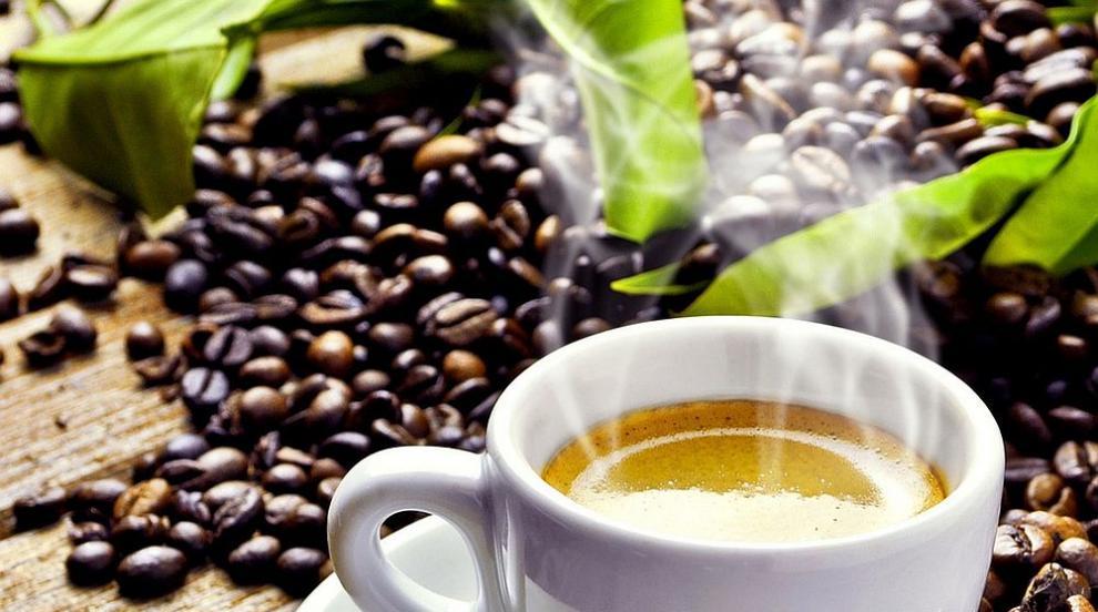Колко кофеин има в еспресото, робустата и турското кафе
