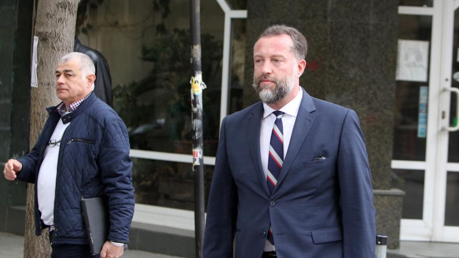 Румен Радев освободи Иво Христов от поста началник на кабинета на президента