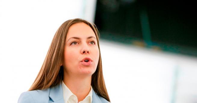 Българският кандидат за еврокомисар Мария Габриел се представи отлично на