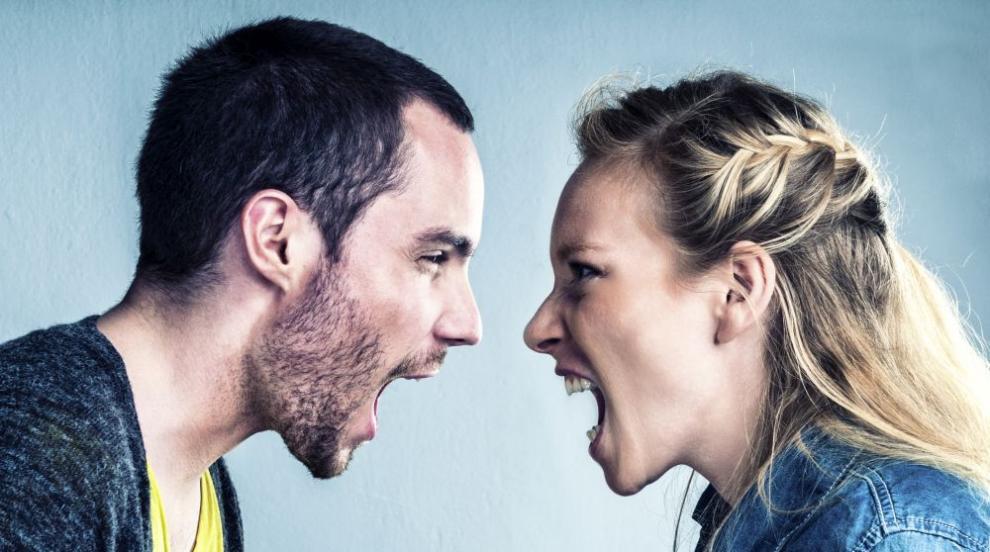 Пет фрази, които могат да разрешат всеки конфликт (ВИДЕО)