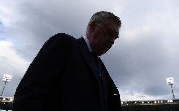 Анчелоти: Ливърпул е най-добрият отбор в Европа