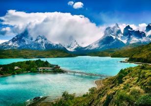 Трус от 5,6 разтресе Чили