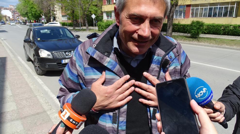 Полицаите, осъдени за смъртта на Чората: 14 години търпим петното, че сме...