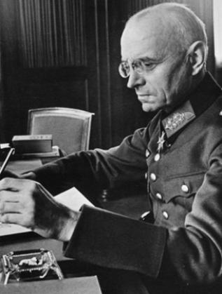 Александър фон Фалкенхаузен