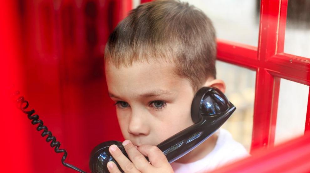 Малко дете звънна на 911, за да си поръча сандвич