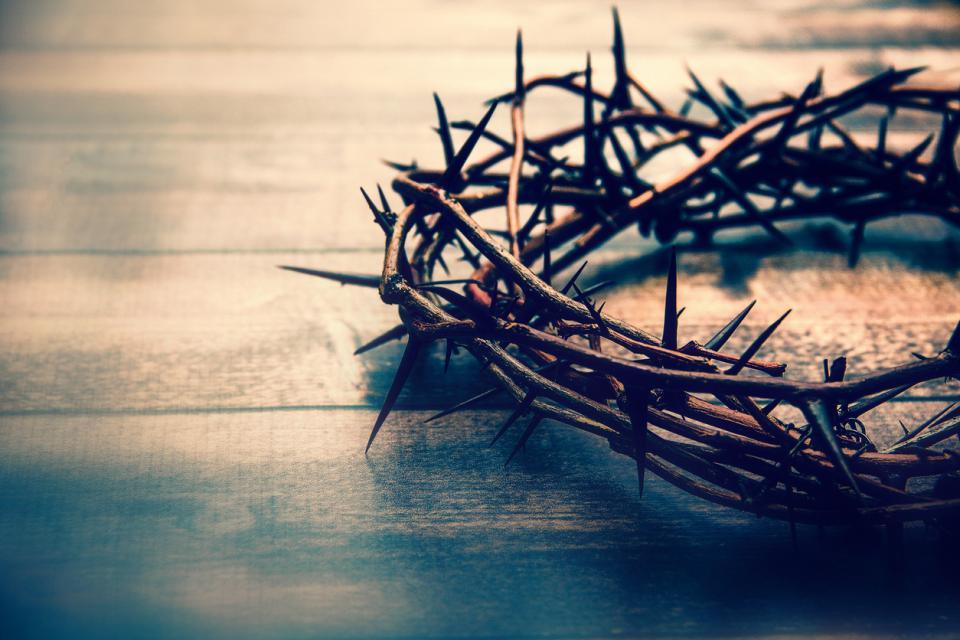 вяра празник Страстна седмица