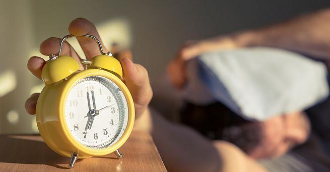 Снимка: Не се събуждайте с традиционната аларма, а с мелодична песен