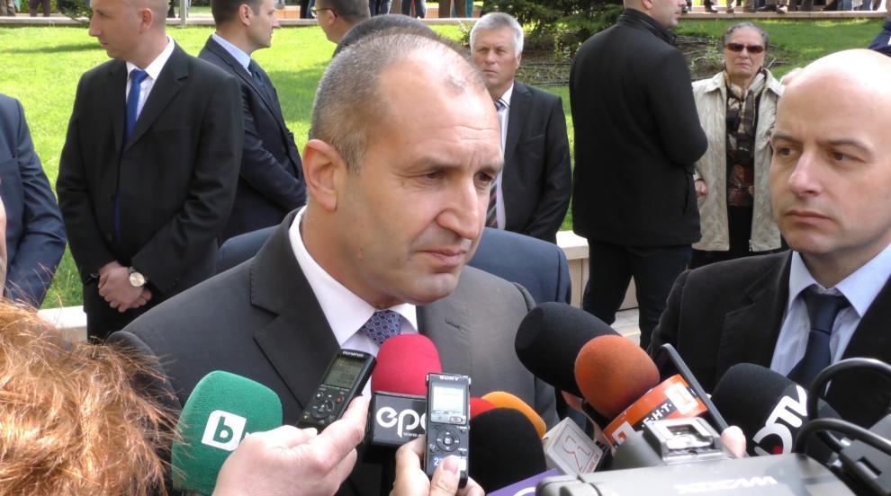 Президентът Радев: Изборите не могат да бъдат индулгенция за...