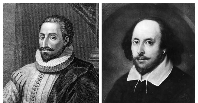 Снимка: Двамата гении, които умряха в един и същи ден и година
