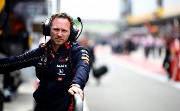 Разногласия в Ред Бул след три старта във Формула 1
