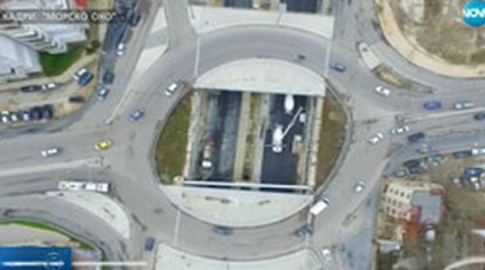 Проект на кръстовище във Варна предизвика бурни полемики (ВИДЕО)