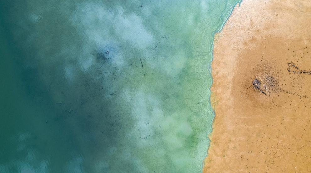 Нефтен разлив близо до Рио де Жанейро