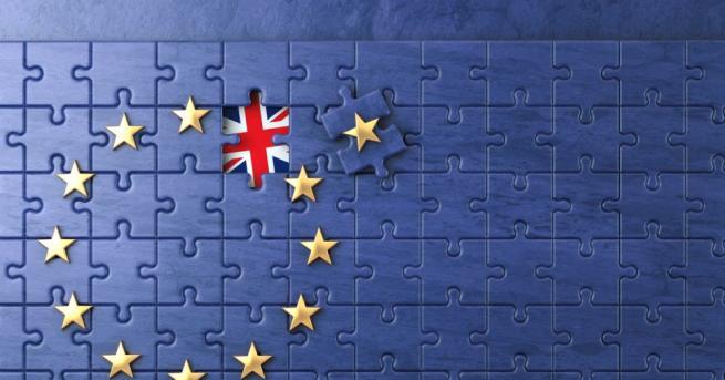 Снимка: ЕС няма да преразглежда споразумението за Брекзит