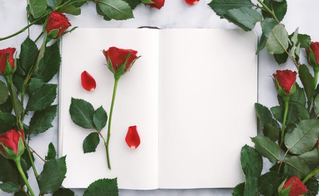 Днес мъжете в Испания подаряват роза и книга на любимата си