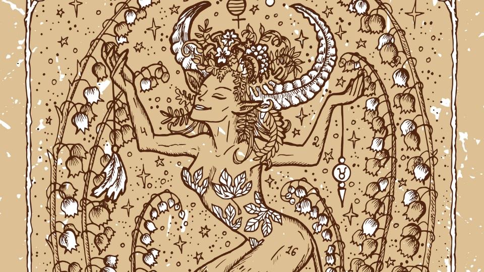 Световно известният астролог Линда Гудман за жената Телец
