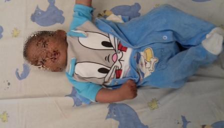 Намериха изоставено 6-месечно бебе в района на гарата в Пловдив