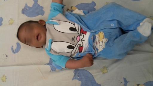 <p>Намериха <strong>изоставено бебе</strong> на паркинг в Пловдив</p>