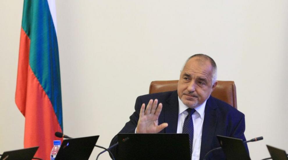 Премиерът ангажира три министерства за решаване на проблема на УНСС