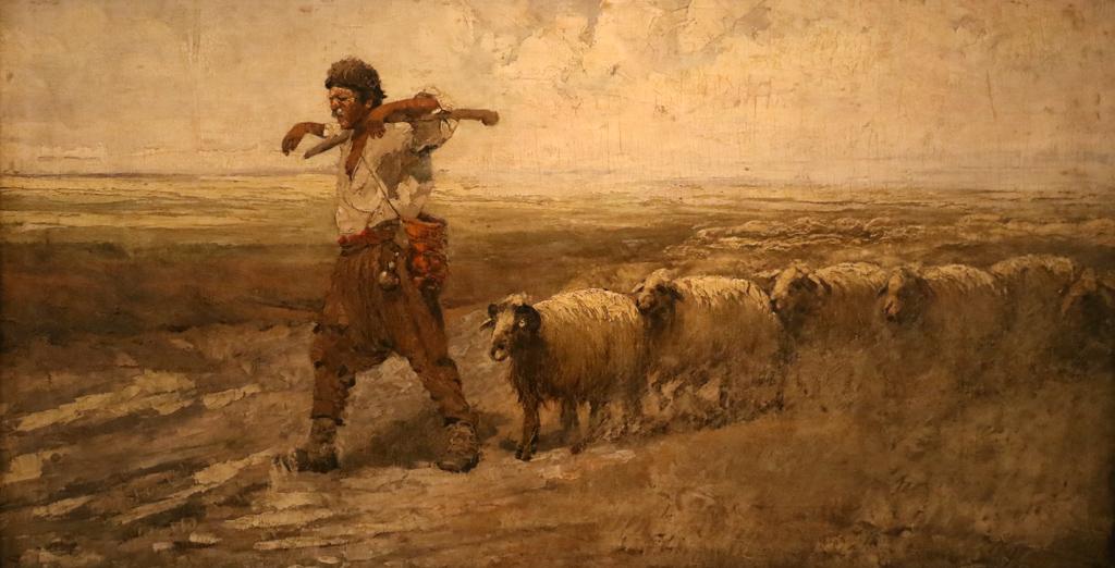Иван Ангелов Овчар 1906г.