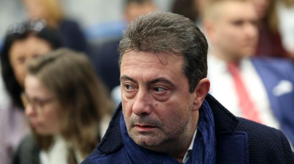 АДФИ: БНТ е натрупала дългове за 25 млн. лв. при Каменаров (СНИМКИ)
