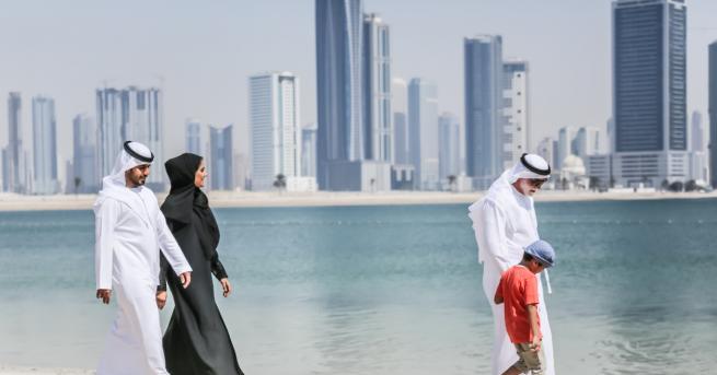 Рекламно видео на държавната агенция за сигурност на Саудитска Арабия