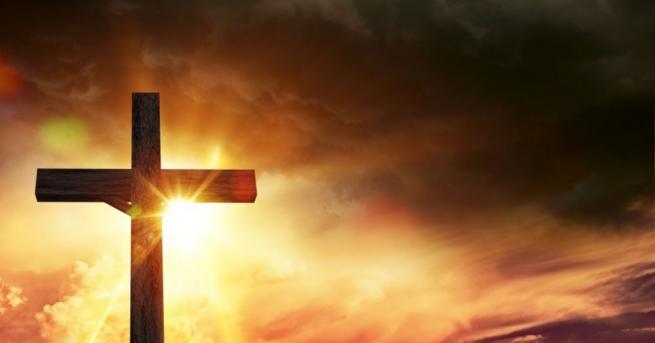 Днес православната църква отбелязва кръстната смърт на Исус Христос. Разпети