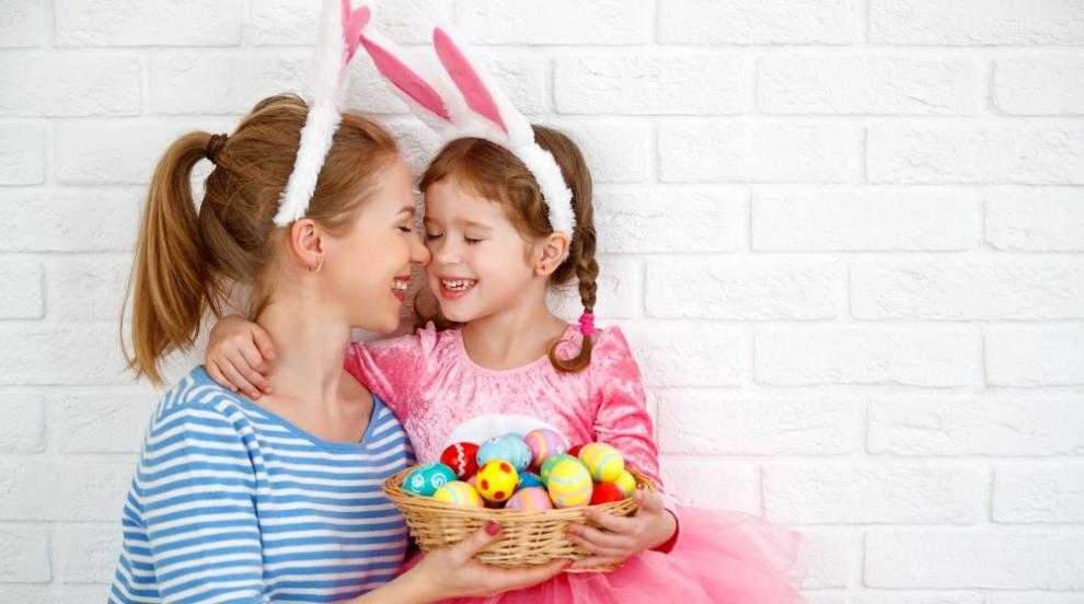 Как празнуват Великден по света?