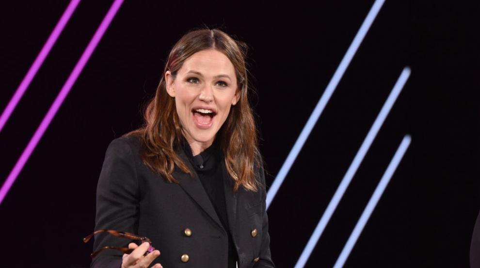 """""""Пипъл"""" провъзгласи Дженифър Гарнър за най-красивата жена на годината..."""