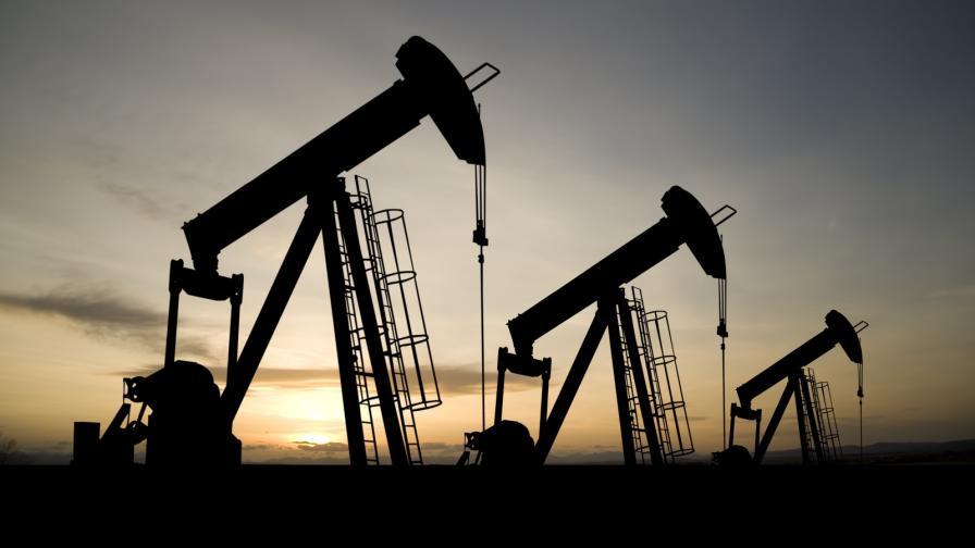 """<p class=""""western"""" lang=""""bg-BG"""">Петролен гигант предупреди за глобалното затопляне</p>"""