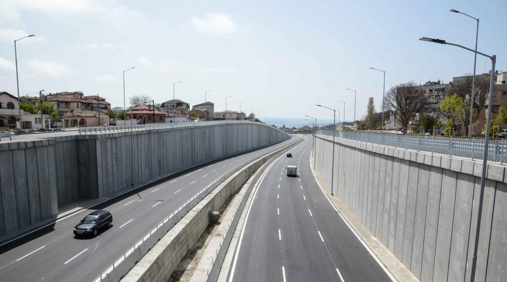 Предложение: Камерите за трафик да отчитат и скорост
