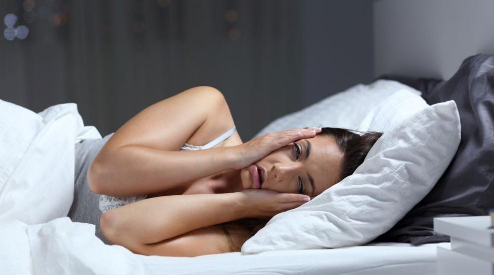 Недоспиването ни лишава от приятни емоции и ни прави...