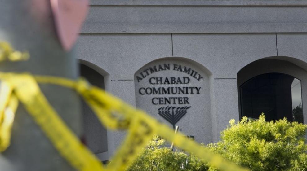 Един убит и трима ранени в стрелбата в синагога в Калифорния (ВИДЕО/СНИМКИ)