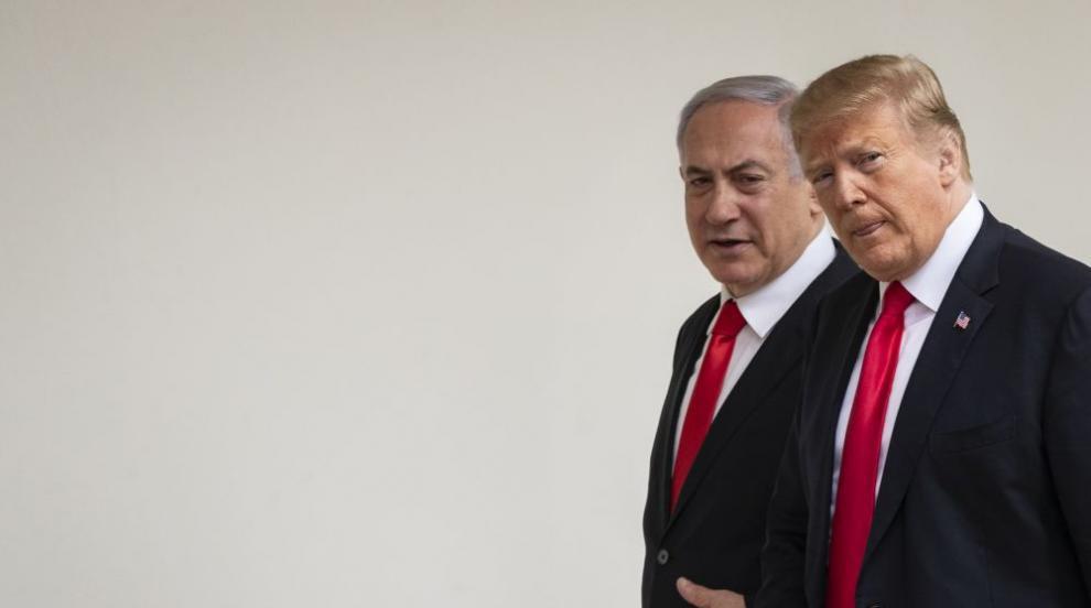 Нетаняху се надява Уганда да отвори посолство в Ерусалим